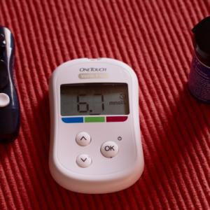 [備忘録][処方箋][自分用メモ] 183回目の投薬。なんか血糖値が高い。