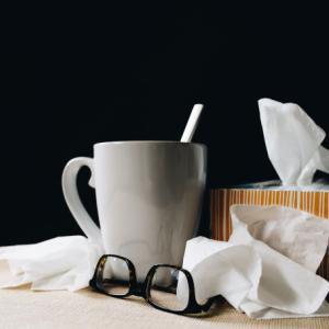 [備忘録][処方箋][自分用メモ] 184回目の投薬。先週半ばからの発熱が収まらない。