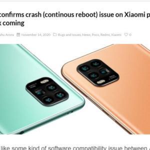 """[Android][トラブル] Androidで起動直後に""""デバイスを探すは予期せず終了しました""""によりboot loopする"""