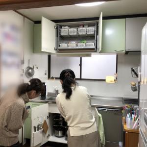【開催報告35】自宅収納見学付カードワークセミナー