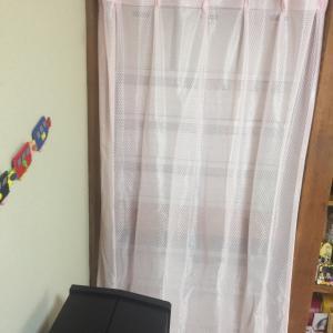 高校生息子の片づけやすさ優先で扉を外す!
