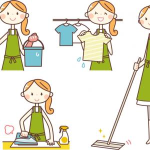 15分間の掃除がんばりタイムはワクワクが待ってるから(^ ^)