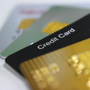 クレジットカードって必需品だと思っていましたが・・・