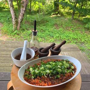 麻婆豆腐を食べつくす会