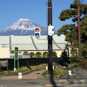 東海道五十三次をポタリング 原宿〜薩埵峠