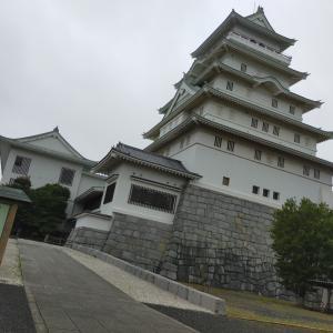 〜豊田城〜