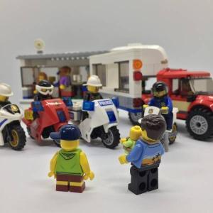 【おもちゃ×育児】レゴブロック(LEGO)王道中の王道④「レゴシティ」2021まとめ