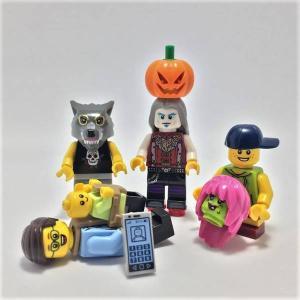 【おもちゃ×育児】レゴブロック(LEGO)新境地⑩「ヒドゥンサイド」2020まとめ