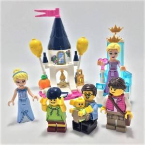 【おもちゃ×育児】レゴブロック(LEGO)キュート女子の極み⑦「レゴフレンズ」2020まとめ