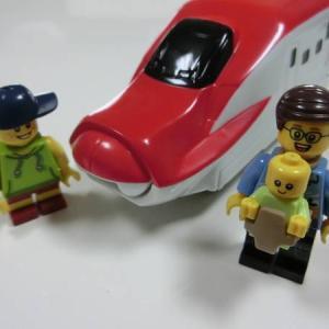【おもちゃ×育児】プラレールの「車両・キャラクター」⑬テコロジープラレールシリーズ