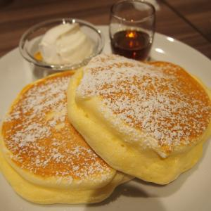【大宮区】「高倉町珈琲 大宮店」パンケーキ屋よりおいしいパンケーキあります