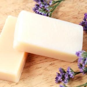 【知って損なし!】石鹸の特徴と種類