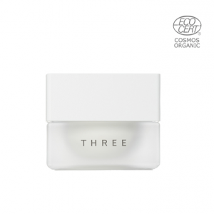 【THREE】バランシング クリームR 使用感と成分分析