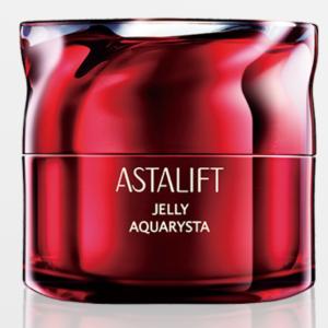 【ASTALIFT】ジェリー アクアリスタ 使用感と成分分析