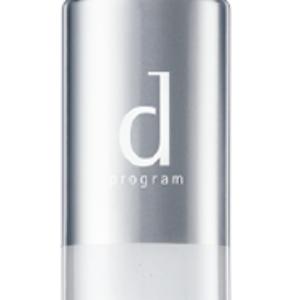 【dプログラム】アレルバリア ミスト&アレルバリア クリーム 使用感と成分分析