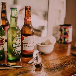 ビールって苦くて不味い?初心者でも飲みやすいビールがあるんです!