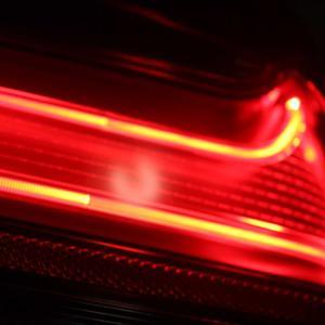 BMW F20 右テール 300C エアコンスイッチ 修理 & 成人式 & 誕生日