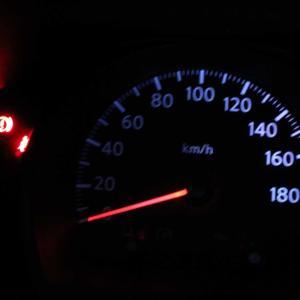 日産 NV200 バネット スピードメーター修理