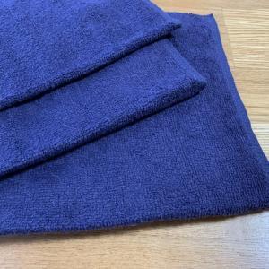 『8年タオル』を楽天市場で購入!薄めですぐ乾く柔らかいタオルです!