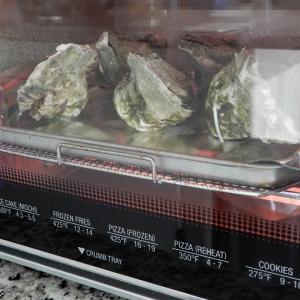 余った牡蠣で炊き込みご飯作ってみた♪