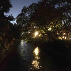 祇園で過ごした思い出
