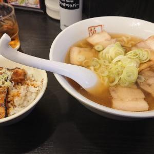 喜多方ラーメン 坂内食堂