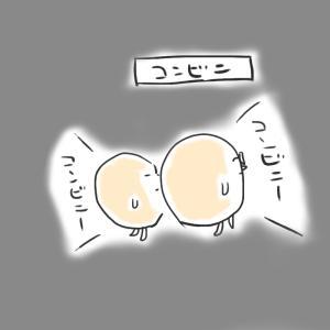 【番外編】秋の夜のウォーキング②
