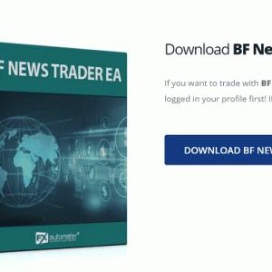 【無料】BF News Trader EA[ニューストレーダー]を検証してレビュー
