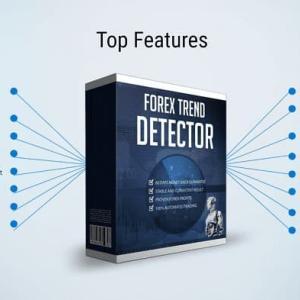 【奇抜】Forex Trend Detector[フォレックストレンドディテクター]を検証してレビュー