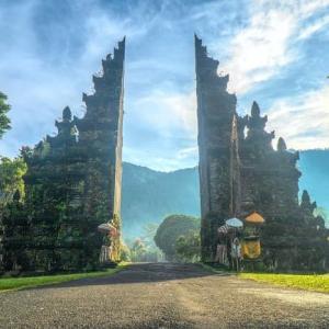 【2020年】インドネシア到着ビザ[VOA]を延長してきました【ジャカルタ】