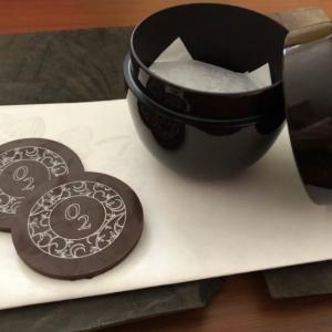 茶葉ショコラ 朝露/テオムラタ theomurata(大分県由布市)