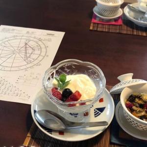 【イベント】12/17(火) ホロスコープリーディング @ cafeホトリ