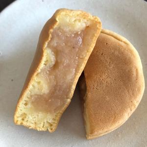 蜂楽饅頭/6月16日は和菓子の日。