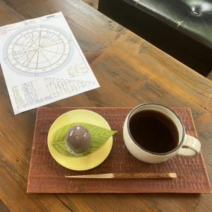 cafe星読みイベント「星旅ショートトリップ」|ありがとうございました。