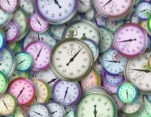 ビジネスで成功するための時間の使い方【時間を無駄にしない方法】