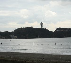 「   江の島   」