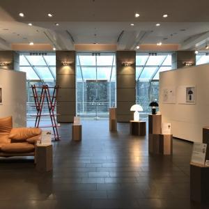 【イベント】アントニオ・チッテリオ展 デザインとインダストリー@イタリア文化会館ビル