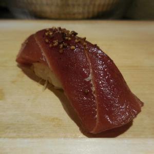 【大阪】鮨と鉄板 さくやま@大阪・福島