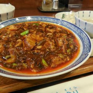 【大阪】中国菜OIL@大阪・福島