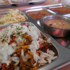 カフェと印度家庭料理 レカ@葛西