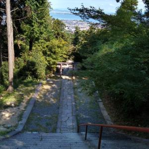 【続】GOTOトラベル、連休は滋賀県へ