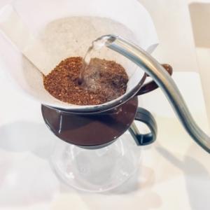 コーヒーの香りがアロマテラピーになるの?