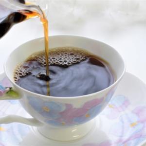 コーヒーの糖質は糖質制限中でも大丈夫?