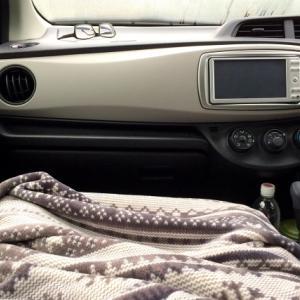 アウトドアでは車中泊をしよう