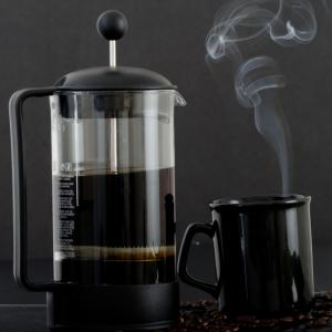コーヒープレスの使い方をマスターしよう