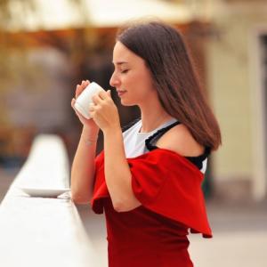 コーヒーをよく飲む人は心不全にならない?