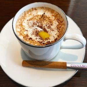たまには、コーヒーにシナモンを入れてみませんか?