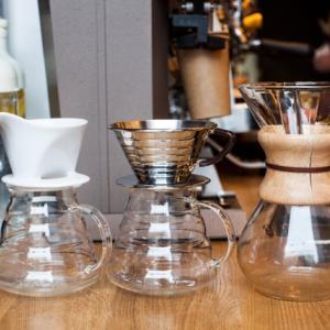 コーヒーサーバーおすすめ6選