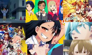 2021年春アニメ個人的総評