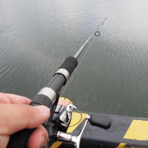 【釣り】釣具を売ってしまおうと考えた日。